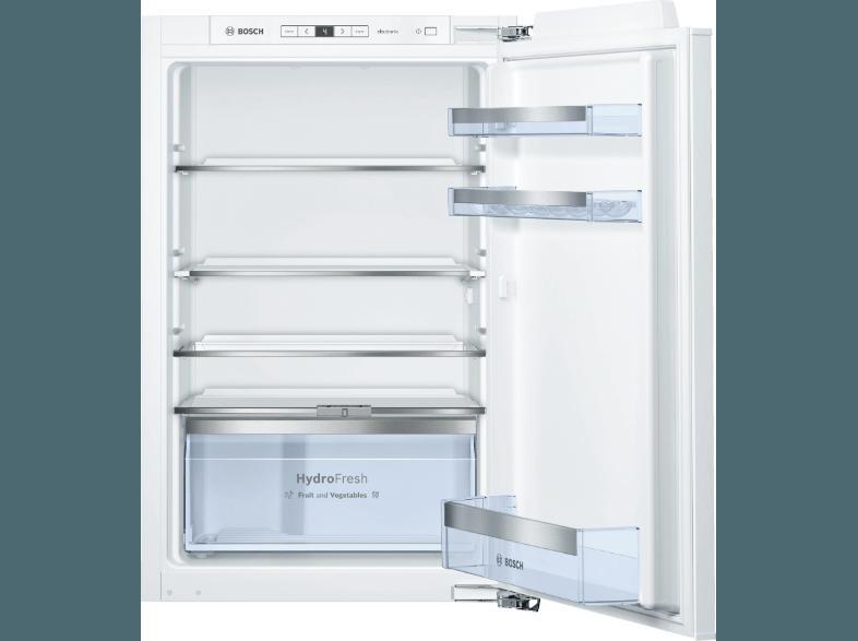 Bosch Kühlschrank Weiß : Bedienungsanleitung bosch kir21af40 kühlschrank 65 kwh jahr a