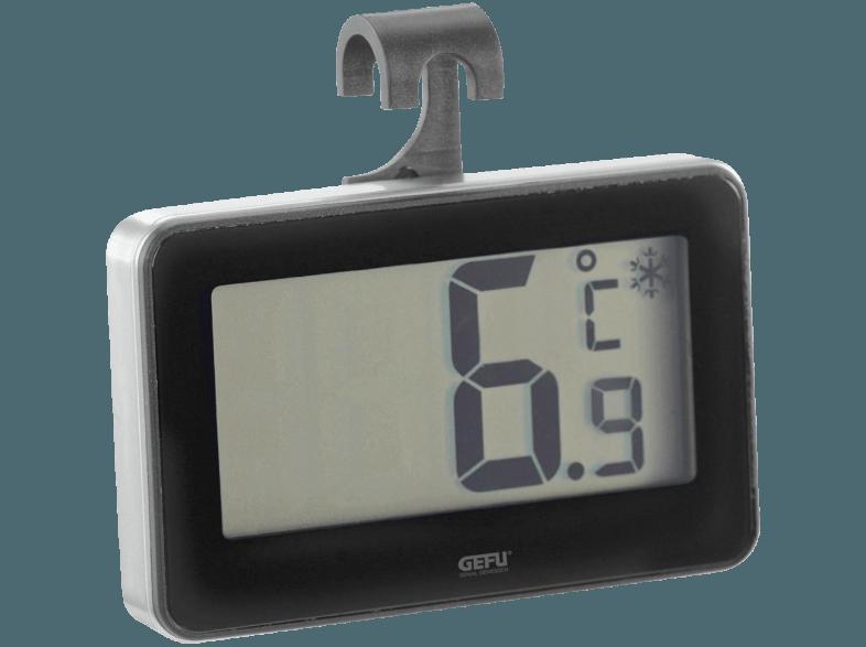 Kühlschrank Thermometer : Bedienungsanleitung gefu kühlschrankthermometer