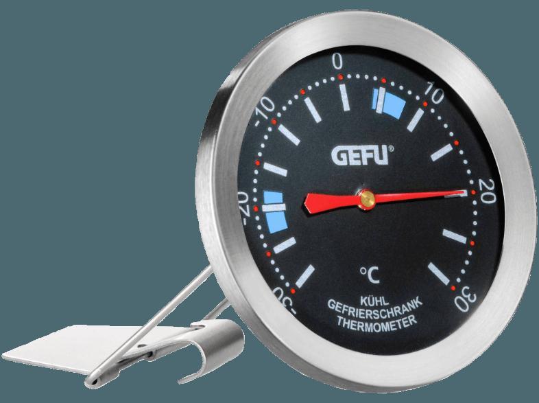 Kühlschrank Thermometer : Bedienungsanleitung gefu gefrier kühlschrankthermometer