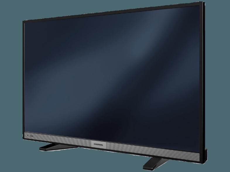 bedienungsanleitung grundig 40 vle 565 bg led tv 40 zoll. Black Bedroom Furniture Sets. Home Design Ideas