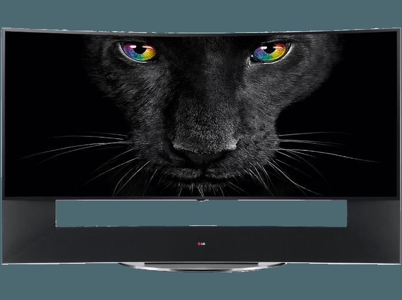 Bedienungsanleitung Lg 105uc9v Lcd Tv Flat 105 Zoll Uhd 5k 3d