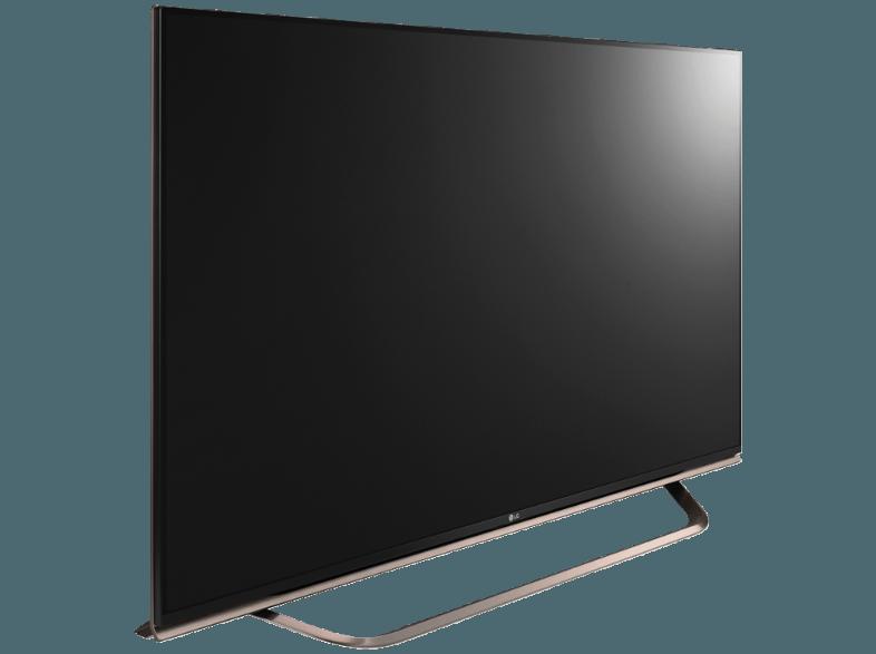 bedienungsanleitung lg 65uf8609 led tv flat 65 zoll uhd. Black Bedroom Furniture Sets. Home Design Ideas