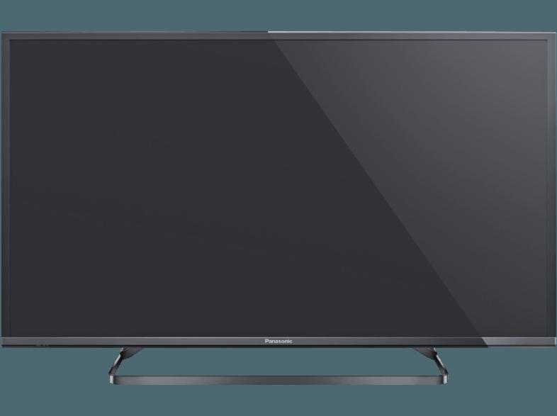 bedienungsanleitung panasonic tx 50cxw684 led tv flat 50. Black Bedroom Furniture Sets. Home Design Ideas