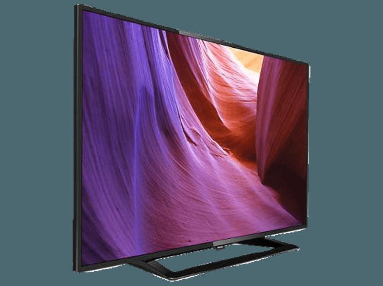 Bedienungsanleitung PHILIPS 40PFK410012 LED TV (Flat, 40