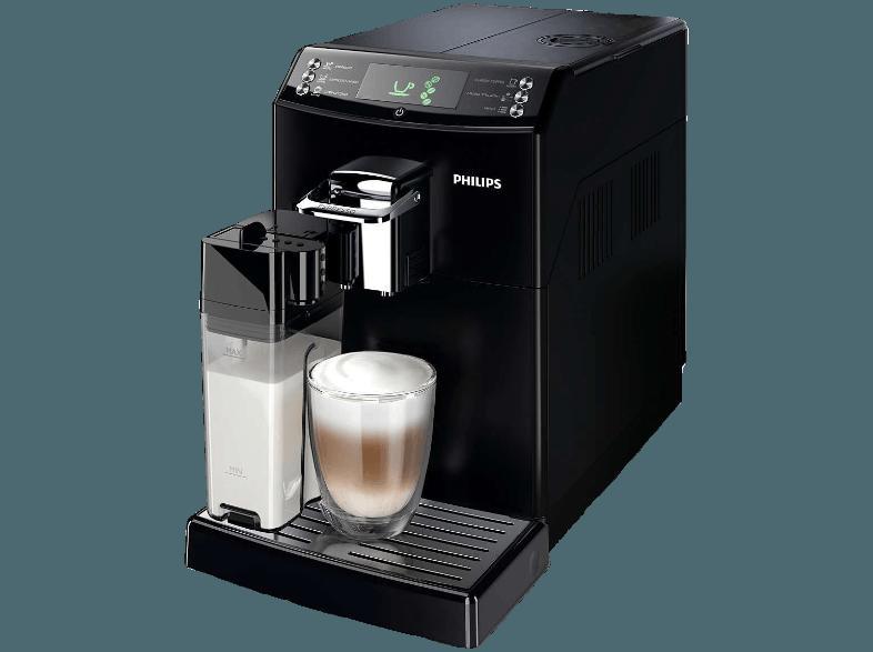 bedienungsanleitung philips hd 8847 01 serie 4000 kaffeevollautomat keramikmahlwerk 1 8 liter. Black Bedroom Furniture Sets. Home Design Ideas