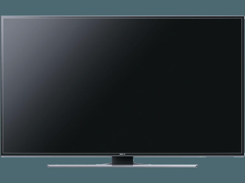 SAMSUNG UE40JU6450U LED TV (Flat, 40 Zoll, UHD 4K, SMART TV)