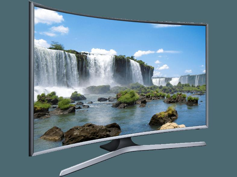 bedienungsanleitung samsung ue55j6350su led tv curved 55 zoll full hd smart tv. Black Bedroom Furniture Sets. Home Design Ideas