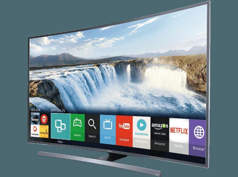 bedienungsanleitung samsung ue55js8590t led tv curved 55. Black Bedroom Furniture Sets. Home Design Ideas