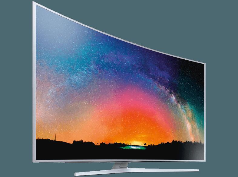 bedienungsanleitung samsung ue55js9090q led tv curved 55. Black Bedroom Furniture Sets. Home Design Ideas