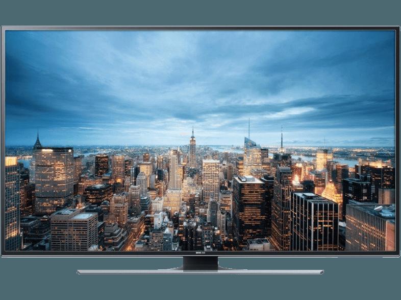 Bedienungsanleitung Samsung Ue75ju6450u Led Tv Flat 75 Zoll Uhd