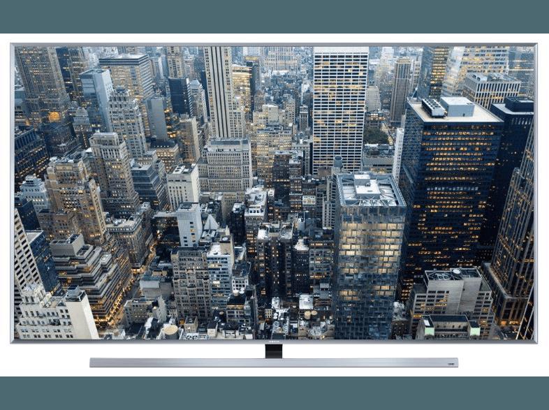 Bedienungsanleitung Samsung Ue75ju7090t Led Tv Flat 75 Zoll Uhd