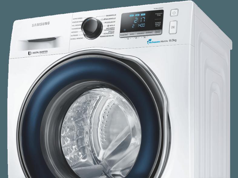 bedienungsanleitung samsung ww80j6400cw eg waschmaschine 8 kg 1400 u min a. Black Bedroom Furniture Sets. Home Design Ideas
