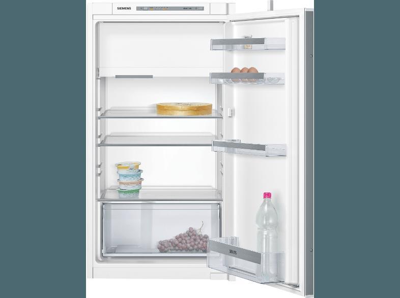 Siemens Kühlschrank Weiß : Bedienungsanleitung siemens ki lvs kühlschrank kwh jahr a