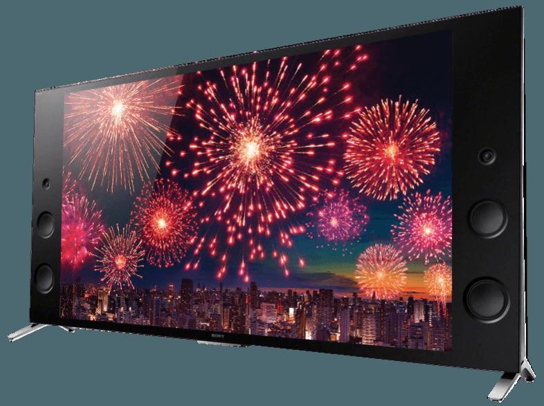 Bedienungsanleitung Sony Kd75x9405 Cbaep Led Tv Flat 75 Zoll Uhd