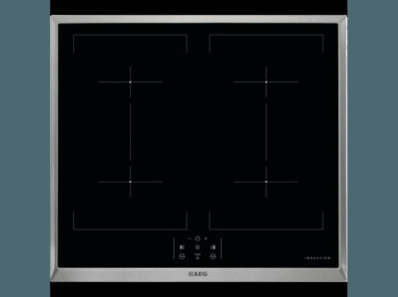 aeg induktion bedienungsanleitung g nstige k che mit e ger ten. Black Bedroom Furniture Sets. Home Design Ideas