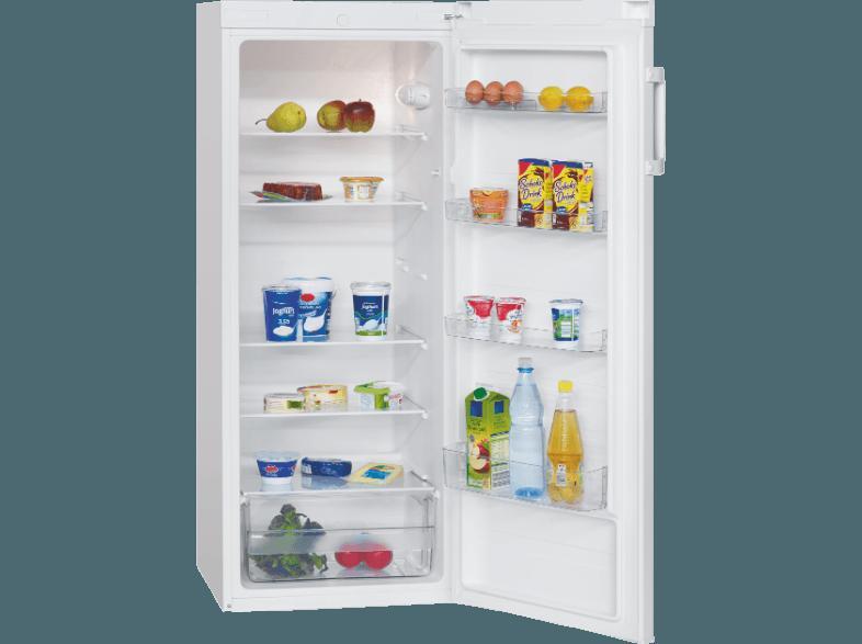 Bomann Kühlschrank Vs 3173 : Bomann vollraumkühlschrank vs technik von bomann günstig online
