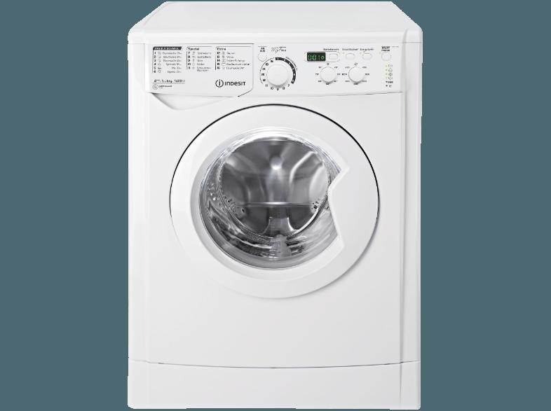 waschmaschine springt