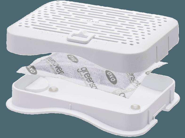 Kühlschrank Filter : Bedienungsanleitung oxo 11154100mlnyk kühlschrankfilter