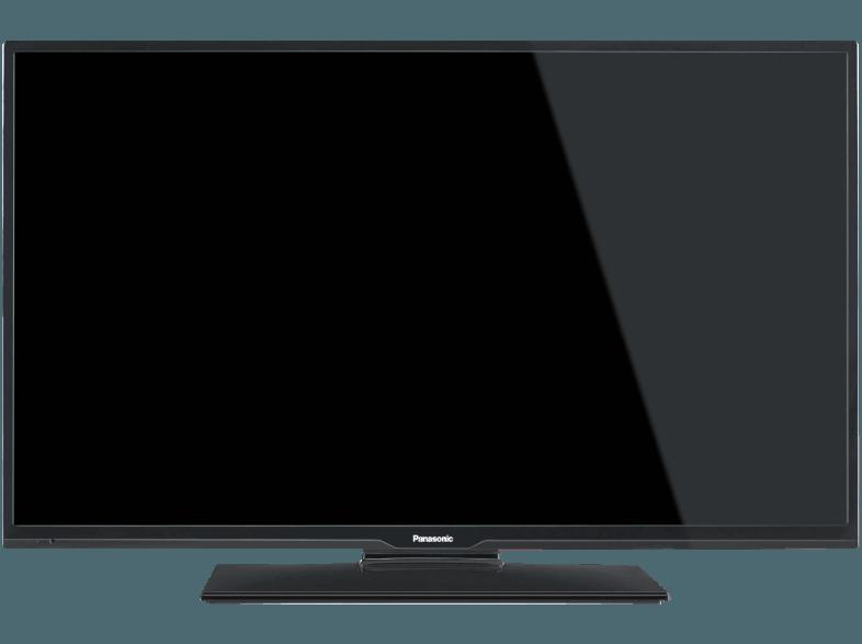 bedienungsanleitung panasonic tx 24cw304 led tv flat 24. Black Bedroom Furniture Sets. Home Design Ideas