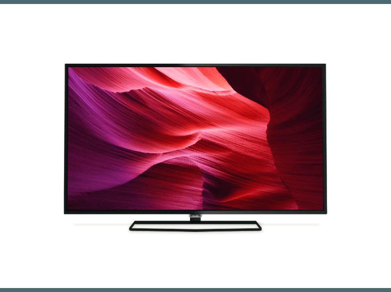Bedienungsanleitung Philips 55pfk5500 Led Tv 55 Zoll Full Hd