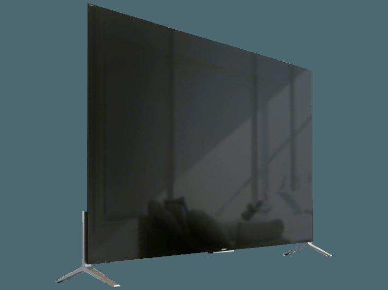 bedienungsanleitung sony kd 65x9005 cbaep led tv flat 65. Black Bedroom Furniture Sets. Home Design Ideas