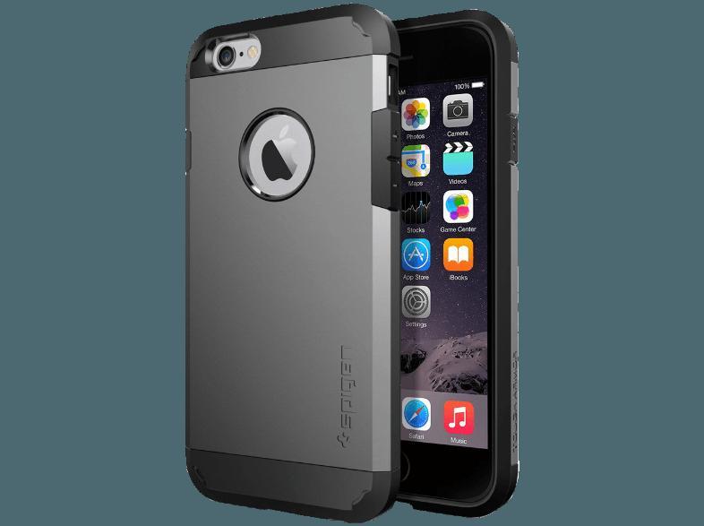 bedienungsanleitung spigen sgp11022 tough armor case case iphone 6 bedienungsanleitung. Black Bedroom Furniture Sets. Home Design Ideas