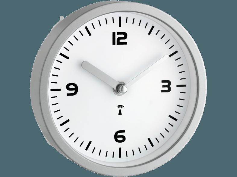 Bedienungsanleitung Tfa 603 502 Funk Badezimmeruhr Bedienungsanleitung