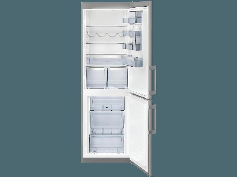 bedienungsanleitung aeg s53431cnxf k hlgefrierkombination 161 kwh jahr a 1845 mm hoch. Black Bedroom Furniture Sets. Home Design Ideas