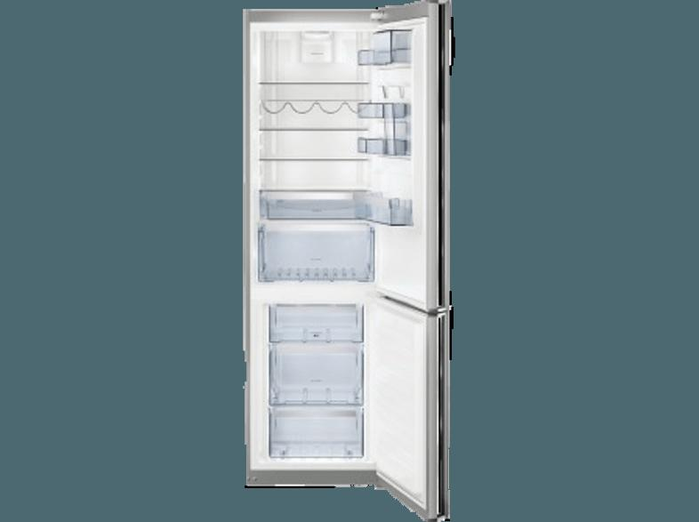 bedienungsanleitung aeg s93930cmxf k hlgefrierkombination 167 kwh jahr a 2000 mm hoch. Black Bedroom Furniture Sets. Home Design Ideas