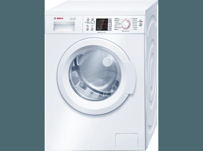 Bosch sd it b wasserhahn symbol und in sich verdrehte pfeil