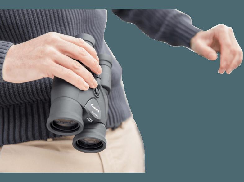 Bedienungsanleitung canon is iii fernglas 12x 36 mm