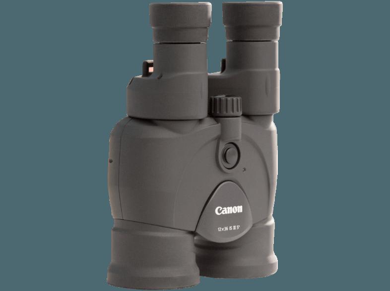 Bedienungsanleitung canon is iii fernglas mm