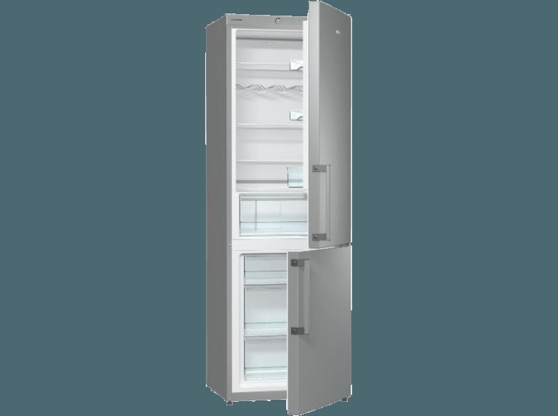 Gorenje Kühlschrank Qualität : Bedienungsanleitung gorenje rk ax kühlgefrierkombination