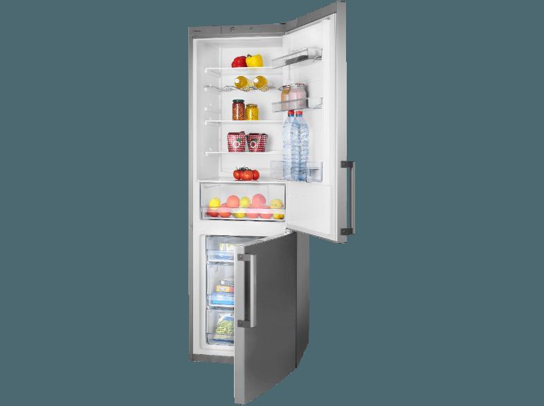 Gorenje Kühlschrank Edelstahl : Bedienungsanleitung gorenje rk6192ax kühlgefrierkombination 232 kwh