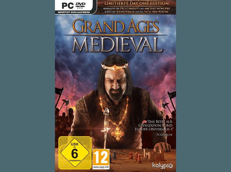 Grand Ages Medieval [PC]