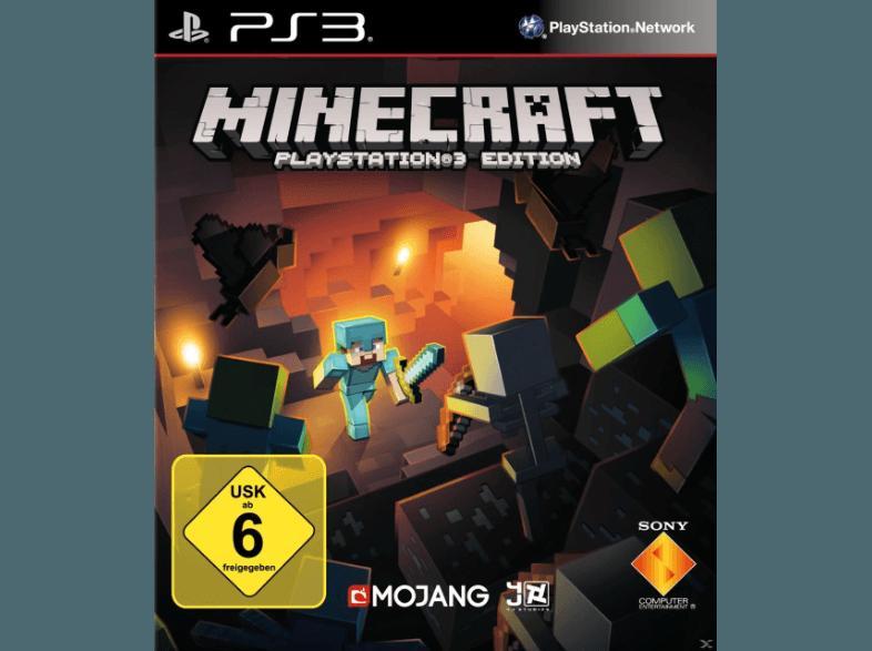 Bedienungsanleitung Minecraft PlayStation Bedienungsanleitung - Minecraft spiele fur playstation 3