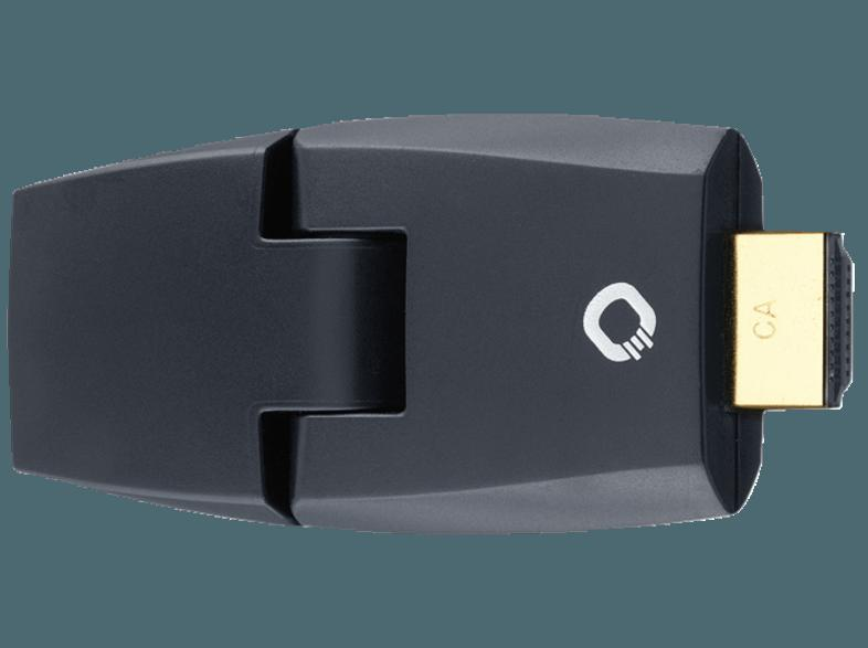 OEHLBACH 9072 HDMI Winkeladapter Real Matrix