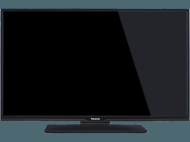 PANASONIC TX-40CW304 LED TV (Flat, 40 Zoll, Full-HD)
