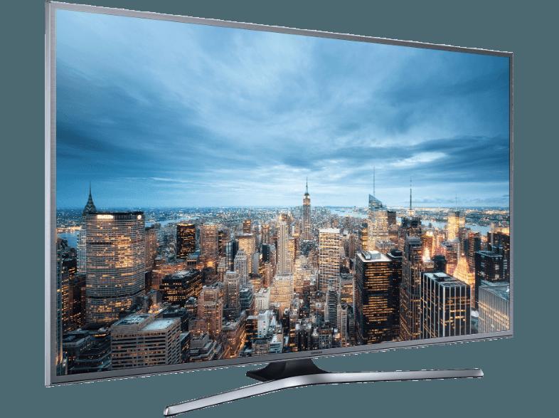 bedienungsanleitung samsung ue55ju6850u led tv flat 55. Black Bedroom Furniture Sets. Home Design Ideas