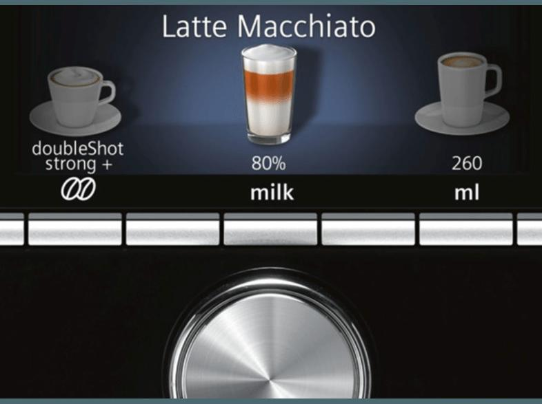 Siemens Kühlschrank Handbuch : Bedienungsanleitung siemens ti de eq kaffeevollautomat