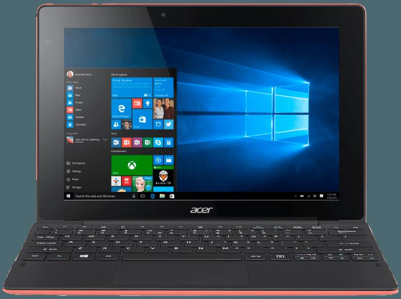 ACER Aspire Switch 10 E   Tablet Rot, ACER, Aspire, Switch, 10, E, , Tablet, Rot