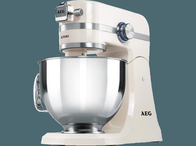 küchenmaschine ultramix 4000 aeg km bedienungsanleitung