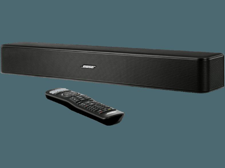 bedienungsanleitung bose solo 5 soundbar 2 1 heimkino. Black Bedroom Furniture Sets. Home Design Ideas