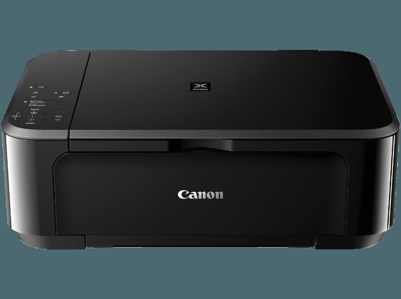 CANON MG 3650 PIXMA Tintenstrahldrucker 3-in-1 Multifunktionsdrucker WLAN