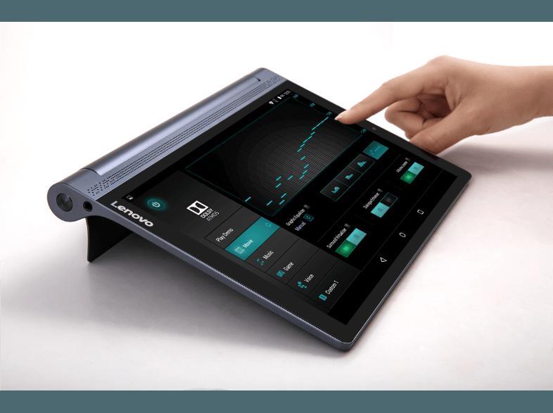bedienungsanleitung lenovo yoga tablet 3 pro 10 zoll wifi. Black Bedroom Furniture Sets. Home Design Ideas
