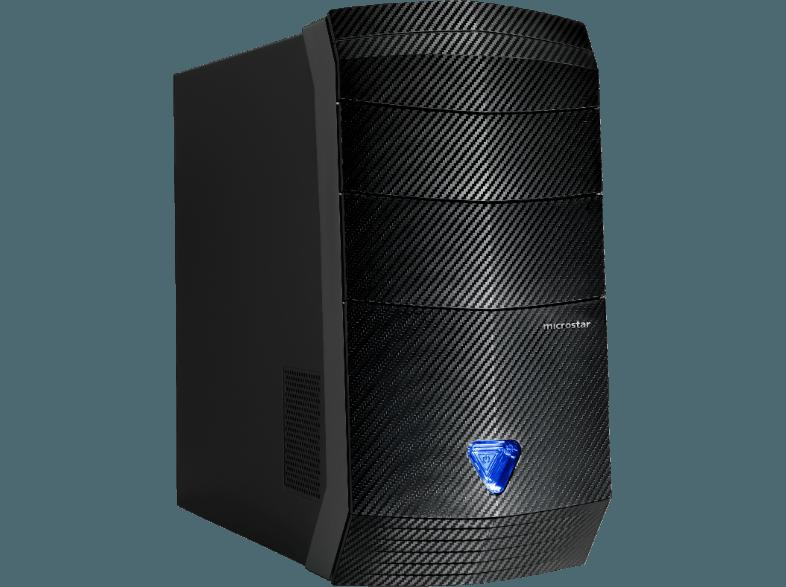 MEDION ERAZER i72000 Desktop PC