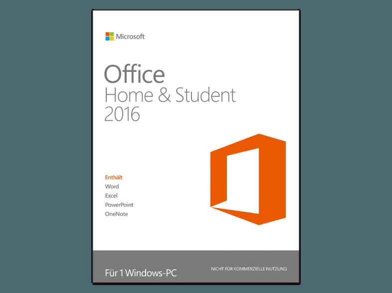 bedienungsanleitung microsoft office home and student 2016 code in a box bedienungsanleitung. Black Bedroom Furniture Sets. Home Design Ideas