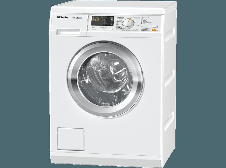 Bedienungsanleitung miele wda wcs waschmaschine kg u