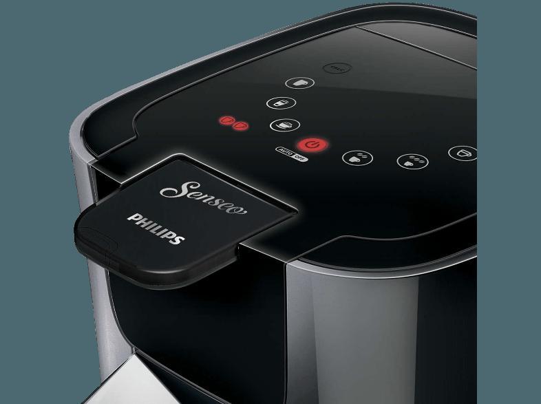 bedienungsanleitung philips senseo latte duo hd7855 50 kaffeepadmaschine 1 liter schwarz. Black Bedroom Furniture Sets. Home Design Ideas