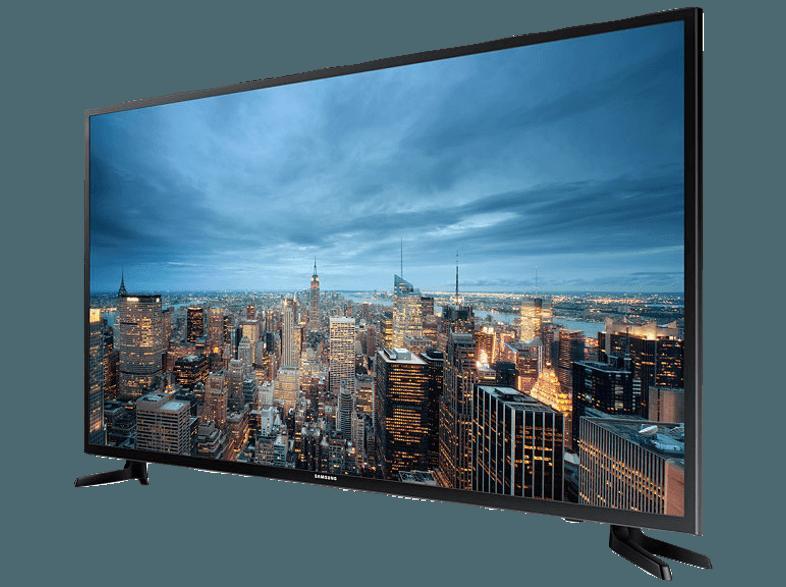 Bedienungsanleitung Samsung Ue65ju6050uxzg Led Tv Flat 65 Zoll